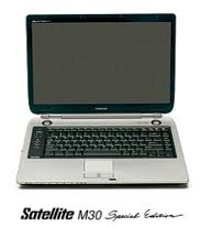 Toshiba Satellite M30 Microsystems IR Treiber Windows XP