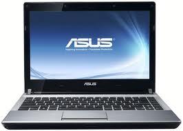 Asus N61VN Notebook Intel INF Windows 8